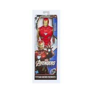 Hasbro European Hasbro 79780 - Marvel Avengers: Iron Man, Spielfigur 30cm