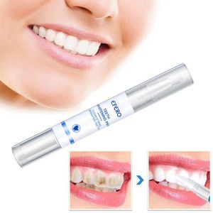 5ml Zahnweiß-stift Zahn Aufheller Bleach Pinsel Dental Plaque Flecken Gel