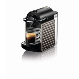 Krups Nespresso Pixie Espresso machine 0.7 L