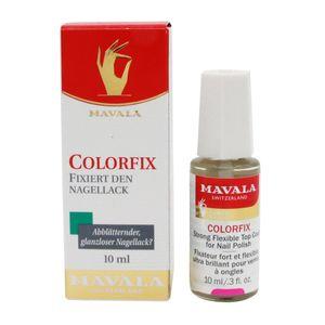 Mavala Colorfix Nagellack-Schutz 10 ml