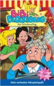 Bibi Blocksberg: Folge 011: Der Schulausflug