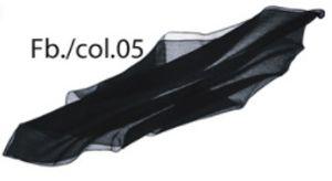 SUNFLAIR Pareo - 5 schwarz / -