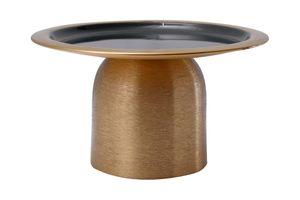 Kuchenplatte Art Deco 200 Gold / Dunkelgrün