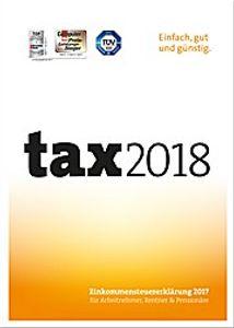 Buhl Data tax 2018
