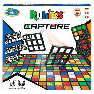 ThinkFun Familienspiel Suchspiel Rubik's Capture 76463
