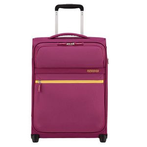 American Tourister Matchup Upright 55/20 TSA Deep Pink Weichgepäck