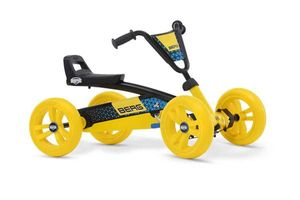 Gokart / Pedal-Gokart Buzzy BSX BERG toys