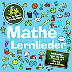Mathe-Lernlieder, Marie und Finn