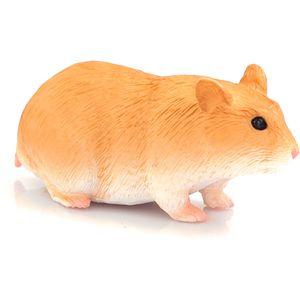 Mojo 387236 Animal Planet Hamster ca. 6 x 2 x 2,5 cm