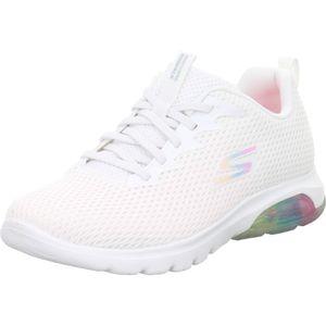 Skechers Slip-On-Sneaker WHIRL Weiß Damen