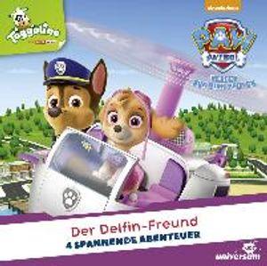 BUSCH CD Paw Patrol 14: Delfin 0 0 STK