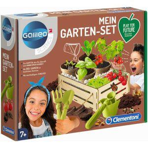 Galileo Mein Garten-Set 0 0 STK