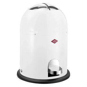 Wesco 180 112-01 MINI-MASTER 6L weiß (18011201)
