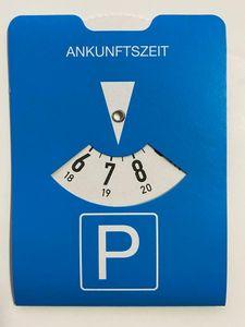 Parkscheibe Parkuhr, Reise Rechner, parking Disc, Benzinrechner