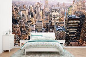 Tapeten - Fototapete - New York - NYC - Amerika - 470x350 cm - Vinyl