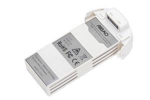 LiPo-Akku AIBAO 7.4 V 5200 mAH