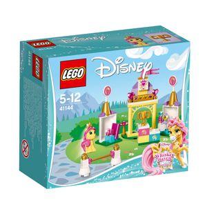 LEGO® Disney Princess™ Suzettes Reitanlage 41144