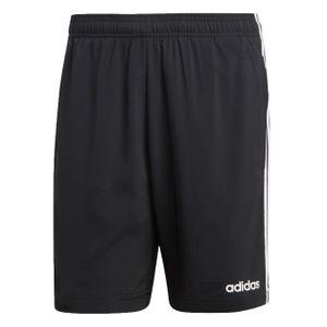 adidas Herren Sporthose Essentials Shorts  BLACK/WHITE XL