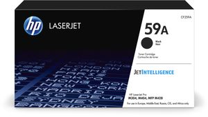 HP 59A - 3000 Seiten - Schwarz - 1 Stück(e)