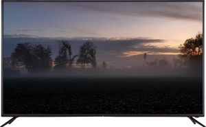 JTC 4K Ultra HD LED 164cm (65 Zoll) SG65U5567J Android Smart TV, Triple Tuner