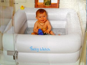 Happy People - baby watch Baby-Pool Baby Planschbecken