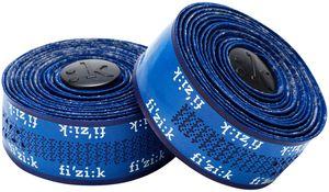 Fizik Superlight Tacky Lenkerband Fizik Logo blau