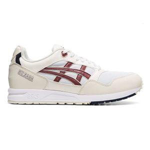 Asics Gelsaga Mode-Sneakers Weiß 1191A233-100