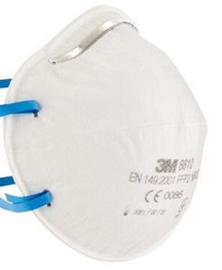 3M Staubmaske FFP2 ohne Ventil 8810 x 20