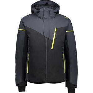 Cmp Man Jacket Zip Hood U901 U901 52