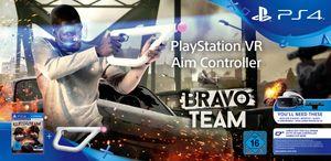 Bravo Team + Aim Controller (PlayStation VR) - ZB VR Brillen