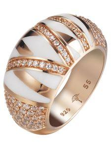 Joop RG90726C Stripes Damen-Ring, 59/18,8