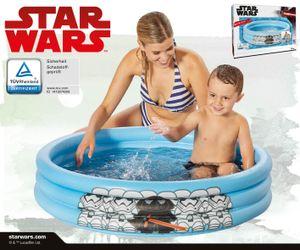 Star Wars Wasserspielzeug, Modell:3-Ring-Pool