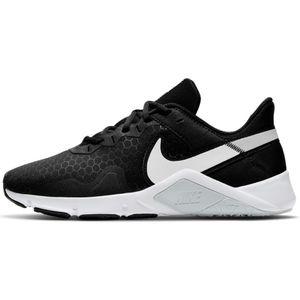 Nike W Legend Essential 2 Damen Sneaker in Schwarz, Größe 41