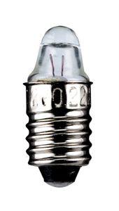 goobay Spitzlinse E10 1,2 V 0,25 W