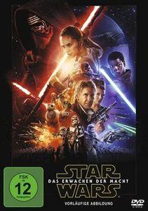 Star Wars: Das Erwachen der Macht [DVD]