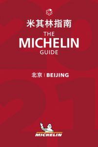 Beijing 2021 - The MICHELIN Guide 2021