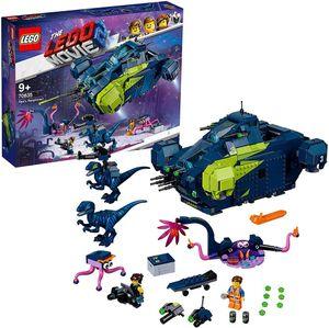 LEGO MOVIE 2 Der Rexplorer von Rex! - 70835, Bausatz, Junge/Mädchen, 9 Jahr(e), 1187 Stück(e), 1,71 kg