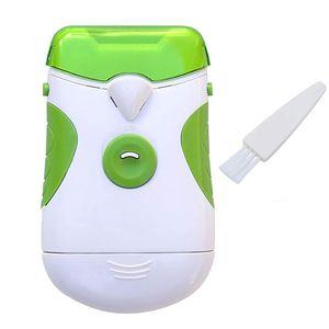 Elektrischer Nagelschneider 2 in 1 Elektrischer Nagelschneider Automatische Nagelfeile Maniküre Pediküre