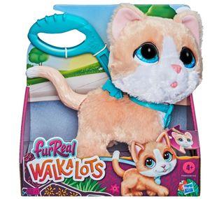 Hasbro FurReal Walkalots Gro?e Racker Ka| F1998ES0