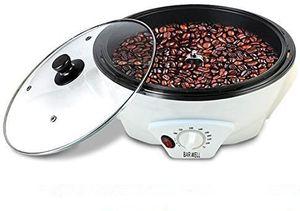 1200W 800g Elektrische Kaffeeröster Röstmaschine Bohnenröster Coffee Roaster