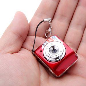 X3 Portable Ultra Mini HD High Definition Digitalkamera Mini DV-Unterstützung 32 GB TF-Karte mit Mikrofon