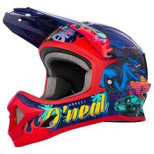 Oneal 1Series Rex Jugend Motocross Helm