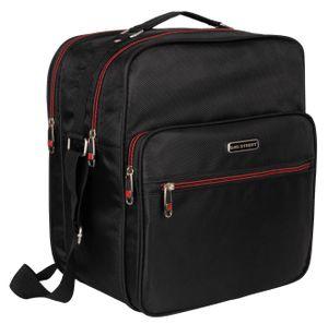 Bag Street Herrentasche Flugbegleiter Schultertasche Umhängetasche T0122