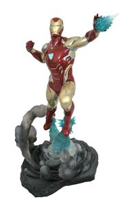 Diamond Select Avengers Iron Man MK85 Marvel Movie Gallery Diorama Statue 23 cm DIAMMAY192370