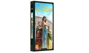 Repos Production 7 Wonders Leaders - Erweiterung