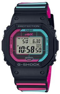 Casio G-Shock Uhr GW-B5600GZ-1ER GORILLAZ G-SHOCK Limited Watch