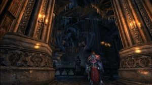 Castlevania: Lords of Shadow - PEG