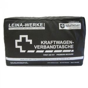 Auto KFZ Verbandskasten Erste Hilfe Verbandstasche Verbandtasche schwarz