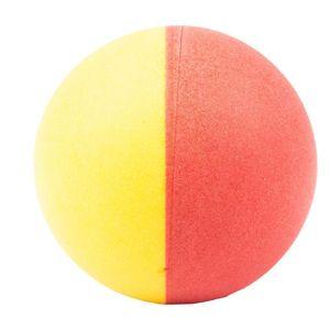Sunflex Tischtennisbälle - 30 Bälle Gelb-Rot   Tischtennisball Plastikball Ball Tischtennis TT Tabletennis