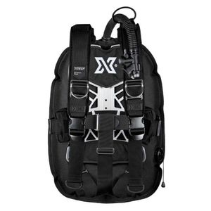 Xdeep Ghost Deluxe Set L Weight Pockets  M